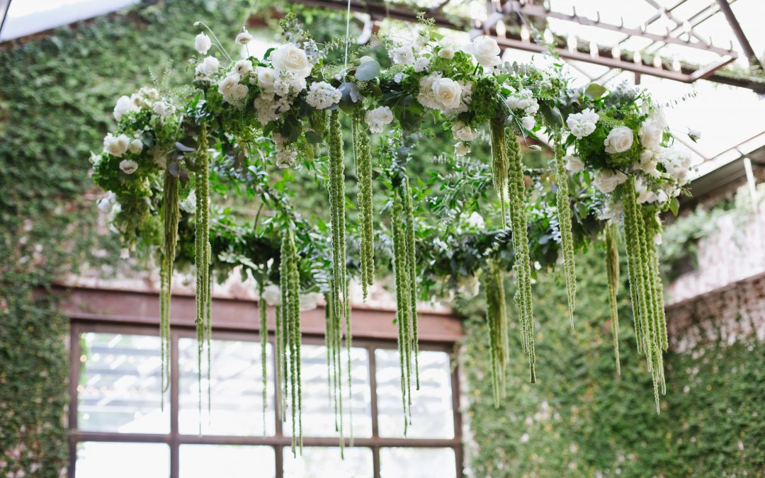 5 Ways To Save Money While Planning Your Wedding