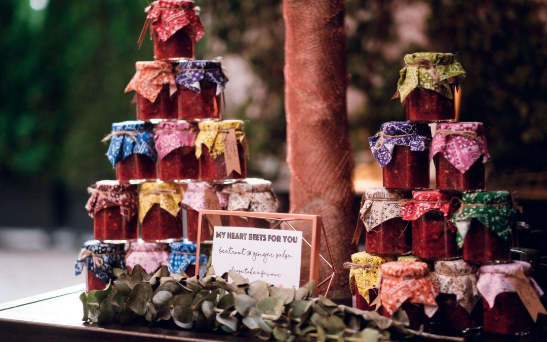 Wedding Trends: The Good, The Bad & The Ugly