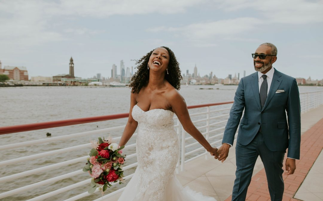 Best Places in Jersey City to Get Married